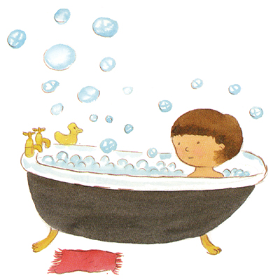 Bathing Can Be A Good Way To Cleanse Wounds Because You Can Add Different Things To The Bath Water Some Patients Bathe While Others Shower Or Do A