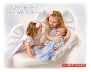 angels eb baby